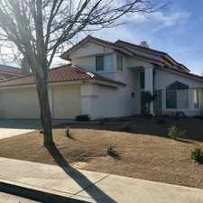 Rental info for Updated Home In RANCHO