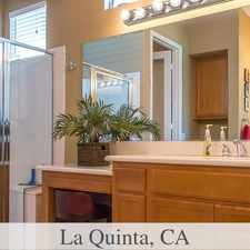 Rental info for Average Rent $4,800 A Month - That's A STEAL. P... in the La Quinta area