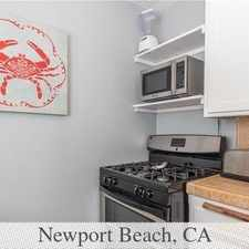 Rental info for 3 Bedrooms House In Newport Beach. Washer/Dryer... in the Balboa Island area