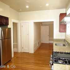 Rental info for 2386-2390 Lombard St. in the San Francisco area