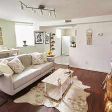 Rental info for 2525 North Orchard Street #G in the Chicago area