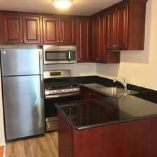 Rental info for 734 East 20th Street