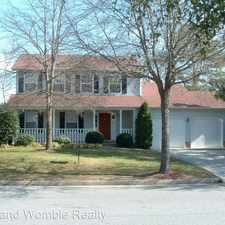 Rental info for 854 Park Place Drive^^ in the Virginia Beach area