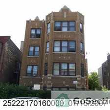 Rental info for Remodled 1 bedroom in West Pullman in the Chicago area