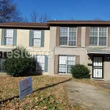 Rental info for 2730 Nelson Avenue Memphis (Shelby) Tennessee 38111 in the Memphis area