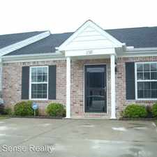 Rental info for 1729 Elizabeth Street in the Augusta-Richmond County area