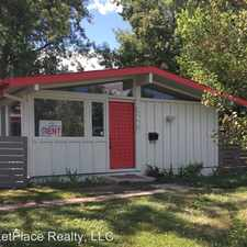 Rental info for 2445 South Newton Street Denver County in the 80219 area