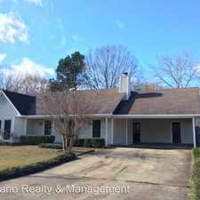 Rental info for 103 Fox Run Dr in the Madison area