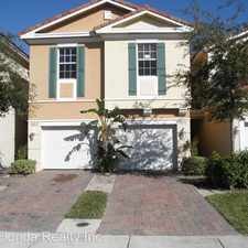 Rental info for 891 Pipers Cay Drive - Unit-