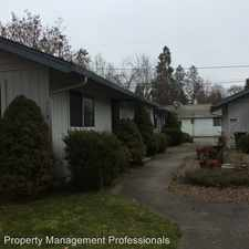 Rental info for 714 I Street - B P257 in the Grants Pass area