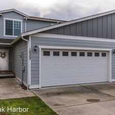 Rental info for 1533 NW 5th Ave in the Oak Harbor area