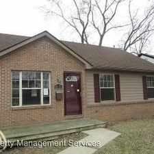 Rental info for 18536 E 12 Mile Rd** in the 48066 area