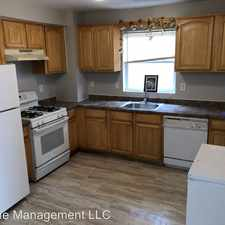 Rental info for 150 Leslie St. in the Upper Clinton Hill area