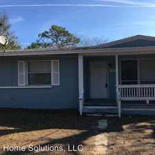 Rental info for 1003 Underhill Dr in the Jacksonville area