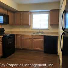 Rental info for 203 B Richards in the College Station area