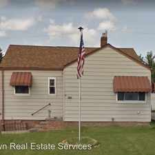 Rental info for 12321 Southern Avenue