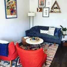 Rental info for 1641 North Paulina Street 2R in the Bucktown area