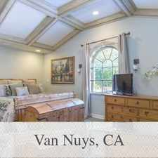 Rental info for 6 Bedrooms Apartment - Fully Furnished Or Unfur... in the Los Angeles area