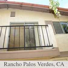 Rental info for THIS TOWNHOUSE IS VERDE GATE COMMUNITY. Will Co... in the Los Angeles area