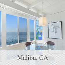 Rental info for 3 Bedrooms - Pristine Big Rock Beach House With...