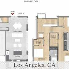 Rental info for The Geffen Is Comprised Of 12 Brand New Apartme... in the Los Angeles area