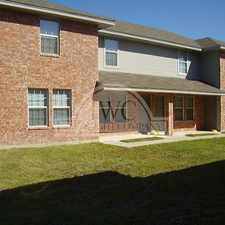 Rental info for 310 Creek in the Copperas Cove area