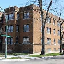 Rental info for 6357-59 S Talman Ave in the Marquette Park area