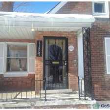 Rental info for Spacious lovely home looking for a tenant. in the Detroit area