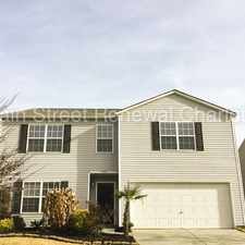 Rental info for 9438 Bayview Parkway in the Charlotte area