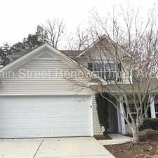Rental info for Attention To Detail In Winston Salem in the Winston-Salem area