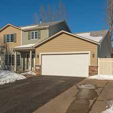 Rental info for 7274 Janero Avenue South in the Cottage Grove area