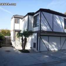 Rental info for Two Bedroom In Costa Mesa in the Costa Mesa area