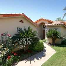 Rental info for Convenient Location 2 Bed 2.50 Bath For Rent in the Indio area