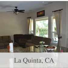 Rental info for The Best Of The Best In The City Of La Quinta! ... in the Indio area