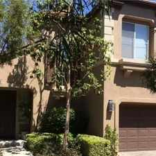 Rental info for Newport Coast, Great Location, 3 Bedroom House. in the Newport Beach area