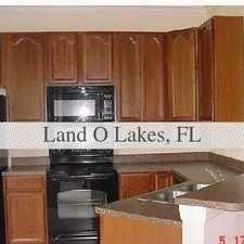 Rental info for Land O Lakes, Prime Location 3 Bedroom, Townhouse