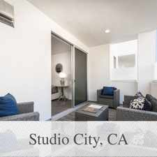 Rental info for Studio City - Superb Condo Nearby Fine Dining in the Los Angeles area