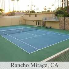 Rental info for Attractive 6 Bed, 6 Bath in the Rancho Mirage area