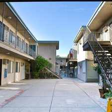 Rental info for Great Central Location 1 Bedroom, 1 Bath in the Los Angeles area