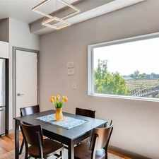 Rental info for Fantastic New Construction Mt. And City Views in the Sun Valley area