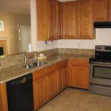 Rental info for Jacksonville Is The Place To Be! Come Home Toda... in the Jacksonville area