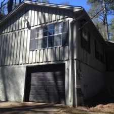 Rental info for Great Central Location 4 Bedroom, 2 Bath in the Tallahassee area