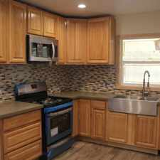 Rental info for Open House Sat. 2/3 from 10AM - 12PM Newly Renovated 3bd/ 1 ba for lease near Inglewood in the Los Angeles area