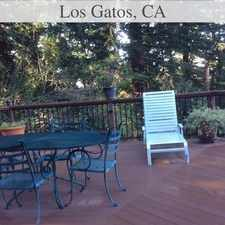 Rental info for Charming Mountain Home. Will Consider! in the San Jose area