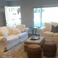 Rental info for Thousand Oaks, House, 3 Bedrooms - In A Great A...
