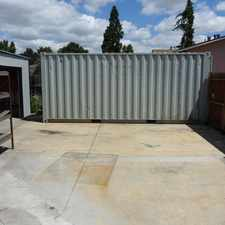 Rental info for Garage - Small Project Work Space - NOT A LIVIN... in the Castro Valley area