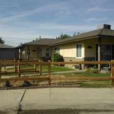 Rental info for Duplex/Triplex For Rent In Bakersfield. Washer/... in the Eastridge Estates area