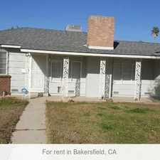 Rental info for $1,200 / 3 Bedrooms - Great Deal. MUST SEE! in the Bakersfield area