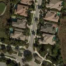 Rental info for Beautiful Estate Home. in the Palm Beach Gardens area