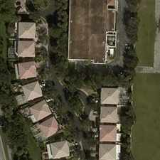 Rental info for 3 Bedrooms - House - $3,500/mo - Ready To Move In. in the Palm Beach Gardens area